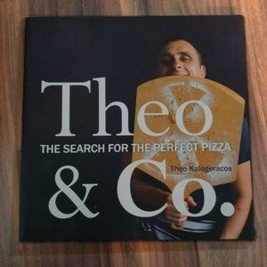 Theo & Co The search for the perfect pizza